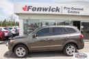 Used 2012 Hyundai Santa Fe Ltd 3.5L V6 at for sale in Sarnia, ON