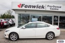Used 2009 Mazda MAZDA6 GT 6sp for sale in Sarnia, ON