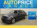 Used 2014 Mercedes-Benz C-Class C300 4MATIC NAVIAGTION BLISS for sale in Mississauga, ON