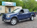 Used 2008 Ford F-150 FX4 for sale in Whitby, ON