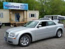 Used 2005 Chrysler 300 300 for sale in Whitby, ON