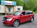 Used 2010 Dodge Journey R/T for sale in Whitby, ON