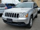 Used 2010 Jeep Grand Cherokee Laredo for sale in Whitby, ON