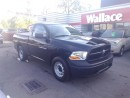 Used 2012 Dodge Ram 1500 ST SWB 2WD LOW KM for sale in Ottawa, ON