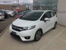 Used 2016 Honda Fit EX-L Navi (CVT) for sale in Brampton, ON