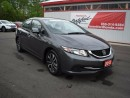 Used 2013 Honda Civic EX 4dr Sedan for sale in Brantford, ON