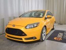Used 2013 Ford Focus ST Base for sale in Red Deer, AB