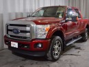 Used 2015 Ford F-350 Lariat 4x4 SD Crew Cab 6.75 ft. box 156 in. WB SRW for sale in Red Deer, AB