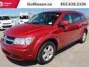 Used 2009 Dodge Journey SXT 4dr Front-wheel Drive for sale in Edmonton, AB