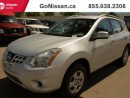 Used 2011 Nissan Rogue S, Awd for sale in Edmonton, AB