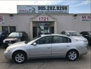 Used 2003 Nissan Altima SL, Sunroof, Leather, WE APPROVE ALL CREDIT for sale in Mississauga, ON