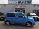 Used 2012 Nissan Cube S, WE APPROVE ALL CREDIT for sale in Mississauga, ON
