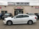 Used 2010 Mitsubishi Galant ES, WE APPROVE ALL CREDIT for sale in Mississauga, ON