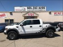 Used 2012 Ford F-150 SVT Raptor, 6.2L 411 HP, WE APPROVE ALL CREDIT for sale in Mississauga, ON