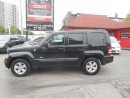Used 2009 Jeep Liberty 4x4 for sale in Scarborough, ON