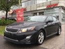 Used 2016 Kia Optima Hybrid LX for sale in Mississauga, ON