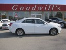 Used 2016 Chevrolet Malibu LT! BLUETOOTH! for sale in Aylmer, ON
