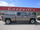 Used 2013 GMC Sierra 1500 SLE! EXT CAB! 4x4! for sale in Aylmer, ON