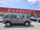 Used 2009 Ford Escape XLT! SUPER CLEAN UNIT! for sale in Aylmer, ON
