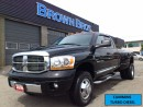 Used 2006 Dodge Ram 3500 Laramie for sale in Surrey, BC