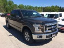 Used 2016 Ford F-150 4x4 for sale in Owen Sound, ON