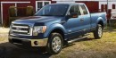 Used 2014 Ford F-150 XLT 5.0L V8 for sale in Midland, ON