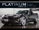 Used 2007 Chevrolet Corvette V8 400HP, OPEN TOP, for sale in North York, ON