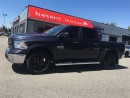 Used 2016 Dodge Ram 1500 Outdoorsman, Backup Camera, Running Boards! for sale in Surrey, BC