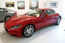 Used 2008 Maserati GranTurismo Navi, BOSE Sound, 405hp, RWD for sale in Winnipeg, MB