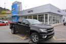 New 2017 Chevrolet Colorado Z71 for sale in Kamloops, BC