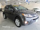 Used 2013 Toyota RAV4 LIMITED  for sale in Port Moody, BC