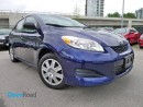 Used 2014 Toyota Matrix M/T No Accident Power Lock Power Window for sale in Port Moody, BC