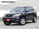Used 2010 Hyundai Santa Fe GL 2.4 Sold Pending Customer Pick Up...Only 71,900 km! Michelin Latitude Snow Tires on Times Included (as t for sale in Waterloo, ON