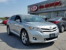Used 2015 Toyota Venza Base V6 for sale in Newmarket, ON