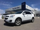 Used 2015 Chevrolet Equinox 1LT~Off-Lease~All-wheel Drive for sale in Richmond Hill, ON