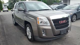 Used 2012 GMC Terrain SLE-1 for sale in Richmond, ON