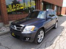 Used 2011 Mercedes-Benz GLK-Class for sale in Woodbridge, ON