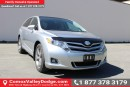 Used 2015 Toyota Venza Base V6 ONE OWNER, BLUETOOTH, BACK UP CAMERA, HEATED SEATS, SUNROOF for sale in Courtenay, BC