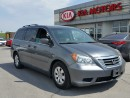 Used 2010 Honda Odyssey EX-L for sale in Newmarket, ON