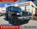 Used 2009 Jeep Wrangler X Rocky Mountain Edition w/ Air Conditioning! for sale in Abbotsford, BC