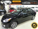 Used 2017 Hyundai Accent SE| SUNROOF| HEATED SEATS| ALLOYS for sale in Woodbridge, ON
