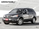 Used 2010 Honda CR-V LX AWD, Only 88,100 km! for sale in Waterloo, ON