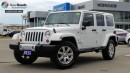 Used 2013 Jeep Wrangler Unlimited Sahara, Nav, 2Tops, fully Serviced. for sale in Newmarket, ON