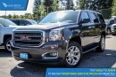New 2017 GMC Yukon SLT Navigation, Sunroof, and Heated Seats for sale in Port Coquitlam, BC