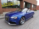 Used 2015 Audi RS5 4.2 for sale in Woodbridge, ON