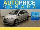 Used 2011 Mercedes-Benz B-Class B200 Turbo PANOROOF ALLOYS for sale in Mississauga, ON