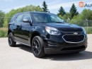 Used 2017 Chevrolet Equinox LS for sale in Red Deer, AB