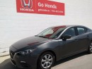 Used 2015 Mazda MAZDA3 GX for sale in Edmonton, AB
