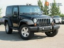 Used 2011 Jeep Wrangler SPORT for sale in Edmonton, AB