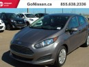Used 2014 Ford Fiesta Auto, Air, Bluetooth!! for sale in Edmonton, AB